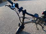 Bici Elettrica Smartway M1 Plus in garanzia
