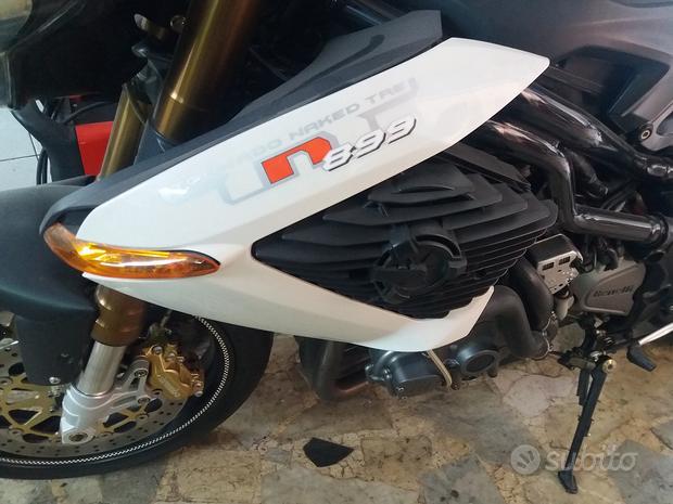 Ricambi Benelli tnt 899 - Accessori Moto In vendita a Napoli