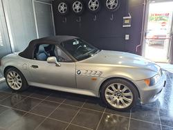 Bmw Z3 1.8 cat Roadster ISCR ASI