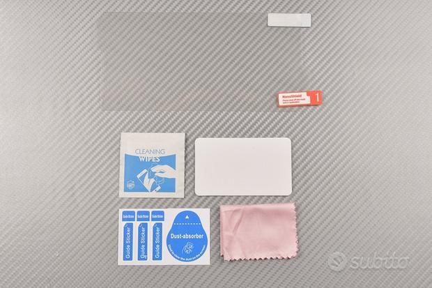 Protezione strumentazione DUKE 125 250 390 17 - 20