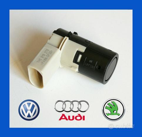 Sensori di parcheggio - Audi VolksWagen A4 A6 Polo
