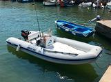 Gommone Joker Boat Coaster 470
