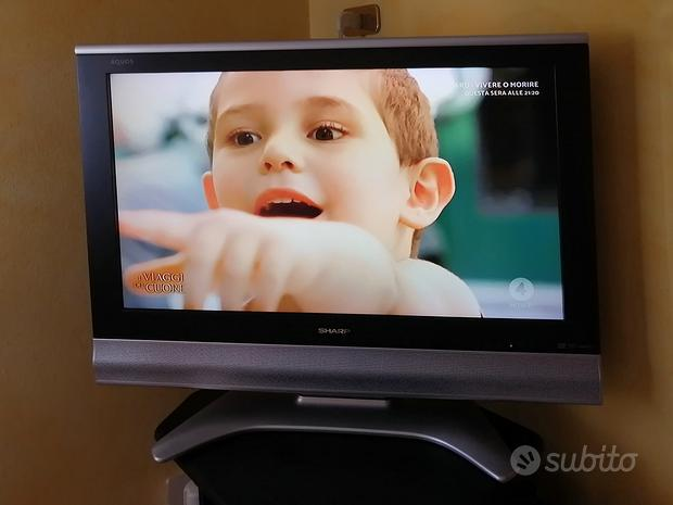 TV 32'' Sharp Aquos