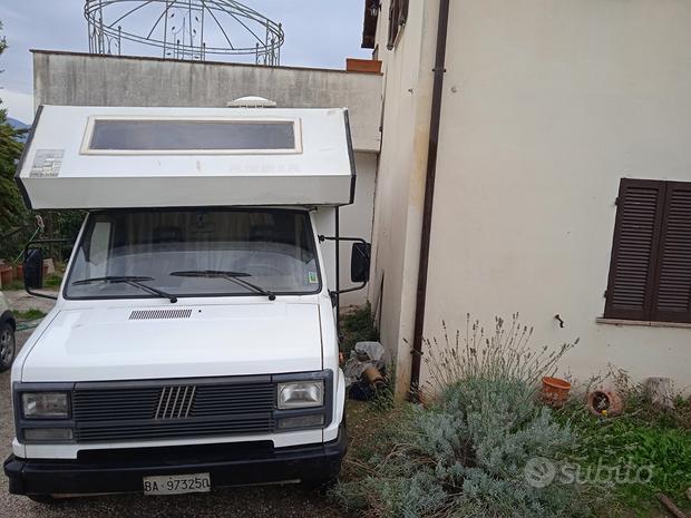 Fiat Ducato,anno 89