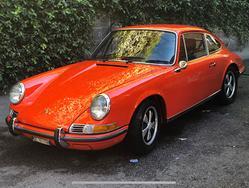 Porsche 2.2 E coupe 70 matching n