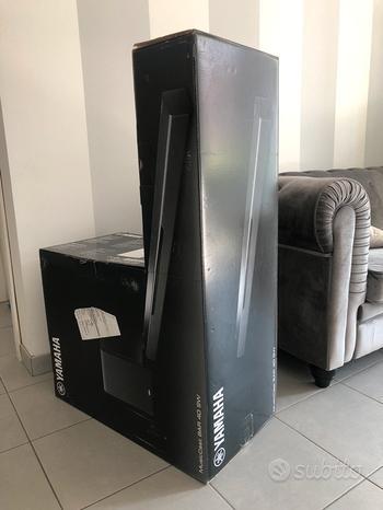 Yamaha MusicCast BAR 40 230W NUOVO