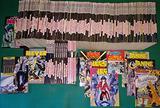 Fumetti da Collezione (prezzi nella descrizione)