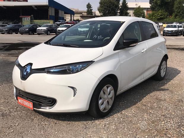 Renault ZOE Life Q90