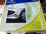 Peugeot kit fari supplementari