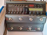 Pedaliera TC Electronic Nova System (SKU 963200051