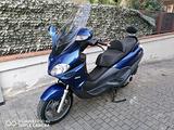 Piaggio X9 200 Evolution - 2003
