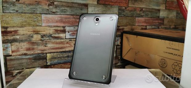 Samsung galaxy tab active 8.0 lte 16gb