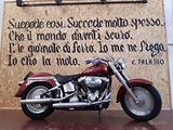 Harley-Davidson Softail Fat Boy - 2003