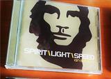 CD Ian Astbury (Cult) - Spirit, Light, Speed