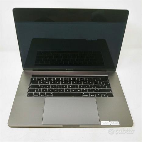 MacBook Pro SSD500GB\16GB Garantito   10126