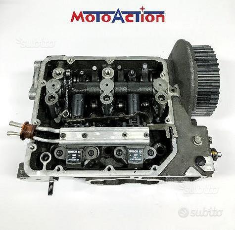 Testata Completa Motore Ligier NOVA