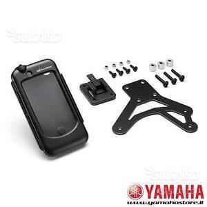 Supporto iphone 3/4 yamaha impermeabile