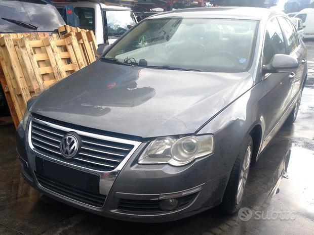 Volkswagen passat 2.0 170cv - anno 2007