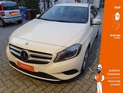 Mercedes-Benz Classe A A 180 CDI Automatic Sport