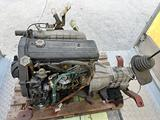 Motore e cambio Iveco 35.8