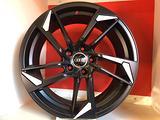 Cerchi Audi Rs5 a3 a4 a6 q2 q3 q5 tt 18 pollici