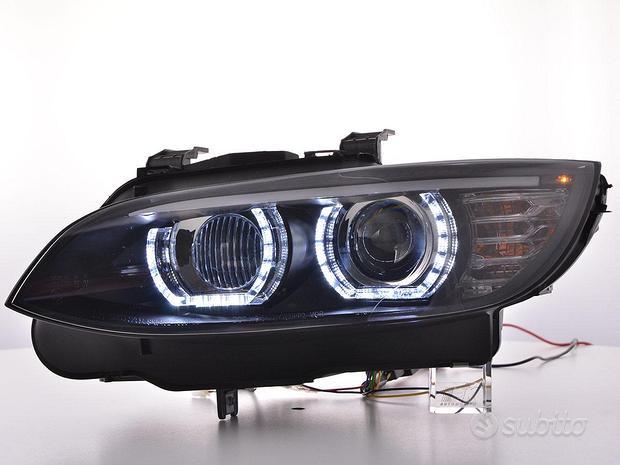 Daylight Xenon fari LED con luce di marcia diurn
