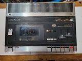 Registratore a cassette stereo hi-fi nordmende