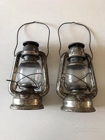 2 lanterne Frowo