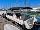 Barca Open Prins 580WA motore Suzuki Ari 40cv