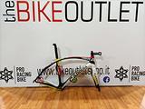 Kit telaio carbonio bici da corsa Carrera Phibra