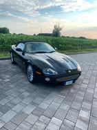 Jaguar XKR 4.2 Convertible ultima serie