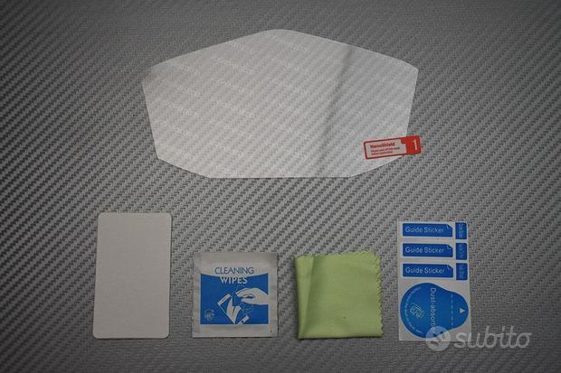 Protezione strumentazione SHIVER TUONO DORSODURO