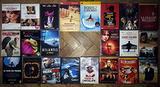 Collezione di oltre 150 film in DVD