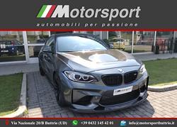 BMW Serie 2 Coupé (F22) - 2017