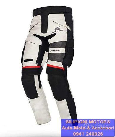 Pantaloni Moto SPYKE EVERGLADE DRY TECNO 2.0