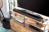 Bose soundbar soundtouch 300 barra subwoofer