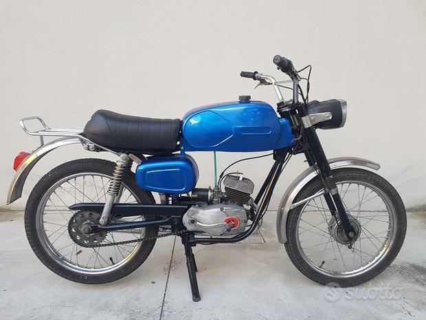 Garelli Altro modello - 1973