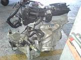 Motore e cambio nissan 1.2 benzina hr12