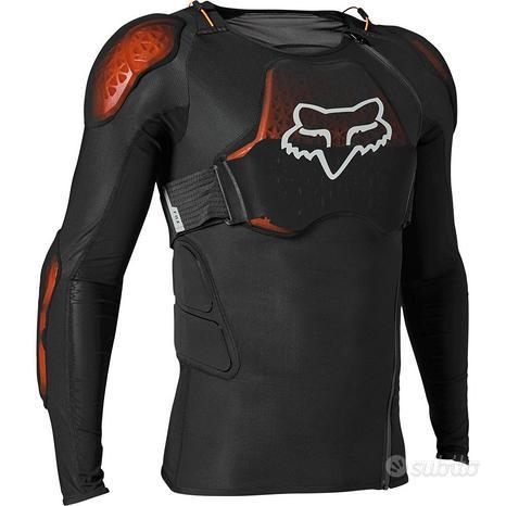Protezione FOX baseframe D3O 2022 jacket mx mtb
