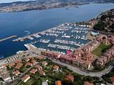 Posto barca Porto San Rocco