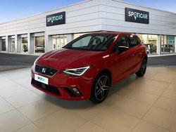 SEAT Ibiza 1.0 TGI 5p. FR