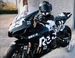 R1, moto, pista, Ducati, Kawasaki, Suzuki, motard