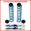 Kit Molle da Carico Posteriori Dacia Fiat Ford