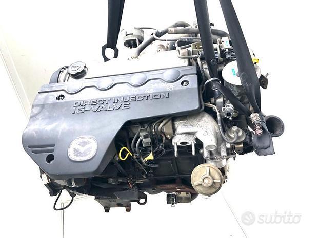 MOTORE COMPLETO MAZDA 323 8° Serie 2000 Diesel RF