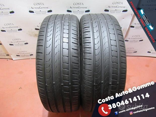 Saldi 215 60 16 Pirelli 85% 2018 215 60 R16