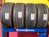 4 gomme 275 45 21 4 stagione continental al 70%