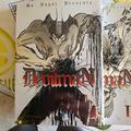 Manga Devilman completo+raro speciale strange days