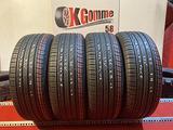 4 GOMME 215/55/17 Fiat 500X - Batt. 80%