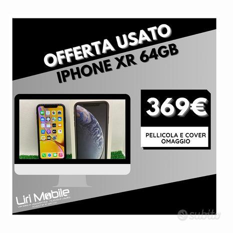 Ape iphone xr 64gb