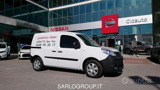 Nissan NV250 1.5 dCi 95CV PC-TN Van